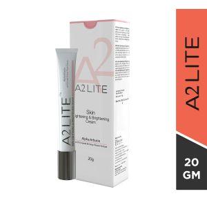A2LITE  Skin lightening & brightening cream