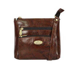 Solid pattern handbag for women/girls
