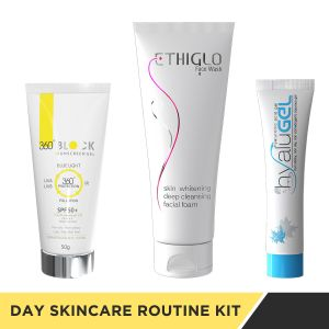 EMM'S DAY SKINCARE ROUTINE KIT
