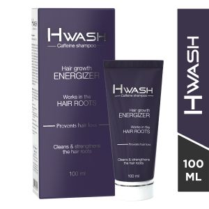 H Wash Shampoo To Prevent Hair Loss-100ml