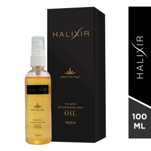 Halixir – Versatile nourishing oil-100ml