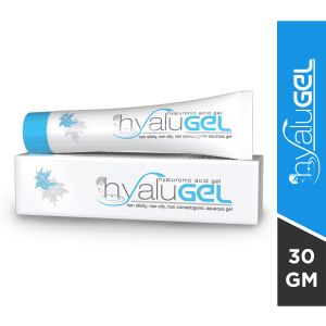 HyaluGel - Moisturising Gel For Oily Skin-30gm