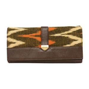 Modern Classic Clutch Bag