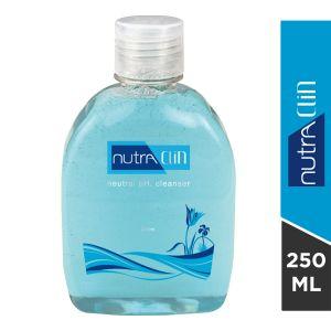 Nutraclin Body Wash With Neutral pH-250ml