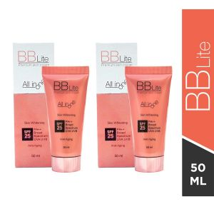 BBLite – All In One Premium Skin Cream-50ml (Pack of 2)