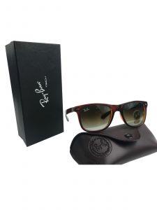 Exclusive Wayfarer Sunglasses  (Black)