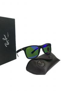 Attractive Wayfarer Sunglasses ( Blue )