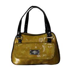 Women's Handbag - Yellow  party wear for girls