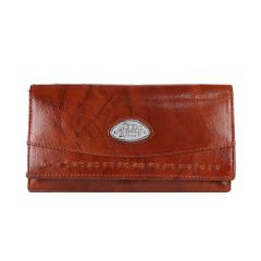 Women's wallet - Pure leather bag