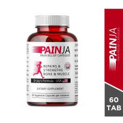 PAINJA - Pain Relief Capsules
