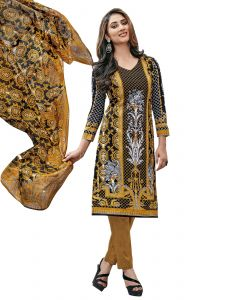 Beautiful  Printed Dress Material