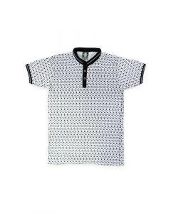 Printed Men's T.Shirt