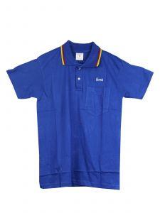 Men's Blue T.Shirt