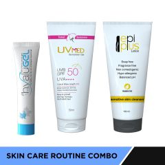 SUMMER SKIN CARE ROUTINE COMBO
