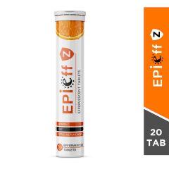 Epieff Z Effervescent 20 Tablets