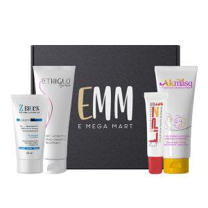 Summer Skin Care Kit