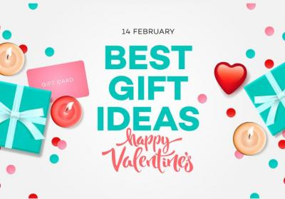 5 Amazing valentine's day gift ideas for her