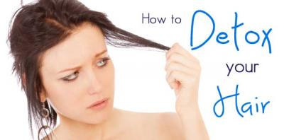 SIMPLE HOME REMEDIES TO DETOX YOUR HAIR