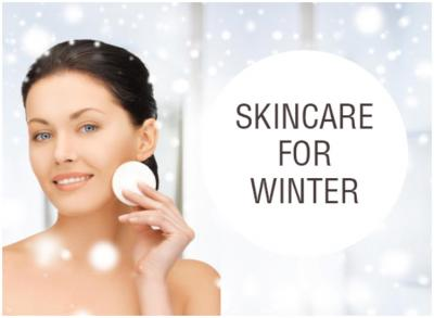 THE ULTIMATE WINTER SKINCARE GUIDE